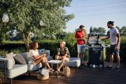 ONEBAR Mobile Lounge Ambiente