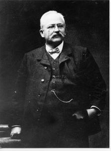 Armand Peugeot