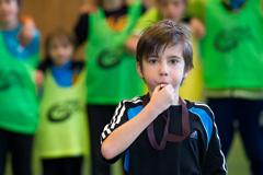 """""""Pfeifen statt Kicken"""" – Mit dem Schiedsrichterlehrgang geht für Jungen mit Hämophilie ein Traum in Erfüllung: aktiv Fußball spielen"""