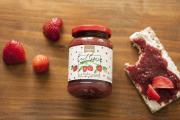Xucker-Fruchtaufstrich Erdbeere