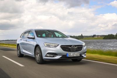 Opel Insignia Sports Tourer: Alten Diesel gegen das neue Opel-Flaggschiff tauschen und sich 7.000 Euro Umweltprämie sichern