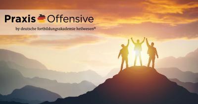 PraxisOffensive 2020 - Ihr Erfolg ist freiwillig