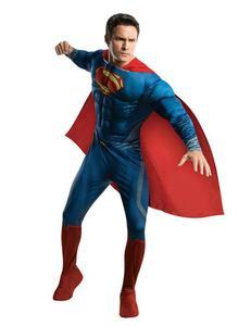 Man of Steel - Superman