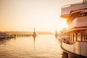 """Genuss-Schiff Ahoi!"""" auf dem Bodensee - mit Gin, Whisky & Rum aus der Vierländerregion (Foto:  MTK Dagmar Schwelle)"""
