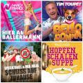Hot oder Schott bei Ballermann Radio mit den neusten Partykrachern