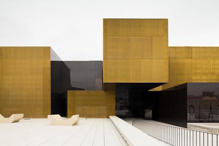 Preisträger 2013: Plattform für Kunst und Kreativität, Guimarães, Portugal