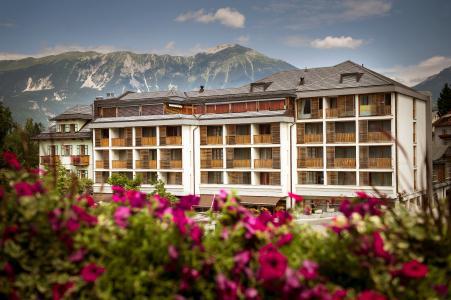 Die Hotels der Marke bezaubern durch ihre Individualität und überzeugen durch einheitliche Qualitätsstandards. Im Bild: Best Western Premier Hotel Lovec, Bled