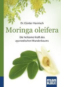 Buchcover Moringa