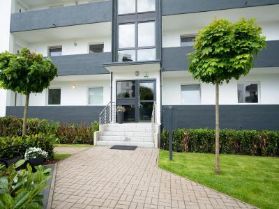 belvona modernisiert den Wohnpark Melsterberg in Werl genauso wie zahlreiche weitere Standorte.