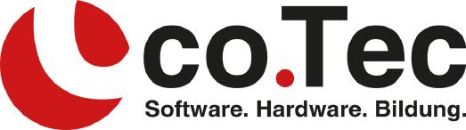 Neues co.Tec-Logo