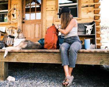Eagle Creek Explore Collection_Explore Backpack