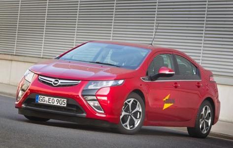 Mit der Übergabe eines speziell ausgerüsteten Opel Ampera an das Karlsruher Institut für Technologie (KIT) ist in Stuttgart der Feldtest des Forschungsprojekts iZEUS (intelligent Zero Emission Urban System) gestartet worden