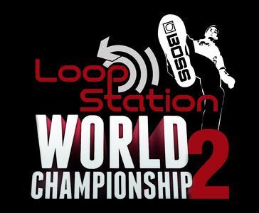 BOSS Looper Contest 2012 Logo