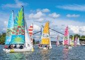 [PDF] Kultur-Regatta Sailing #Art4GlobalGoals