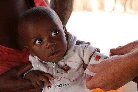 Schlimmste Dürre im südlichen Afrika seit 35 Jahren