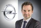 Changes in the Management Board of Opel/Vauxhall