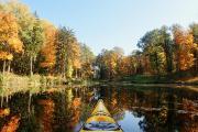 Ursprüngliches Litauen: Aukstaitija-Nationalpark ©North North East