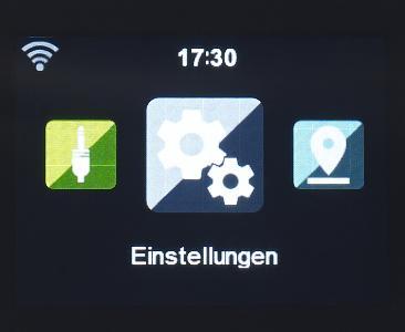 ZX 1687 10 VR Radio Digitaler WLAN HiFi Tuner mit Internetradio