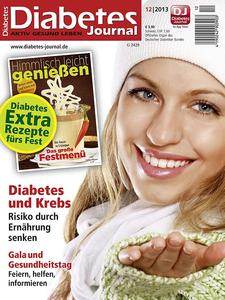 Diabetes-Journal, Dezember 2013