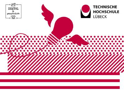 Die TH Lübeck lädt zur hybriden Woche ein!