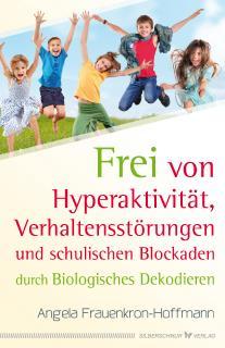 Cover Frei von Hyperaktivität