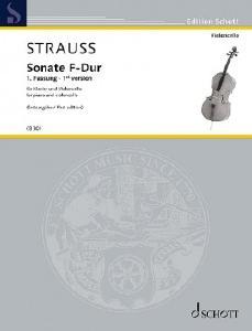 Schott CB301 Strauss