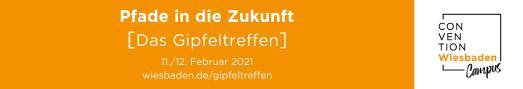 Convention Wiesbaden Headerbild Pfade in die Zukunft