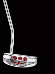 Scotty Cameron Select Roundback (Back Profile)