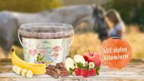 Ida Plus Einhornküsse — Zeig deinem Pferd deine Liebe mit einem Einhornkuss