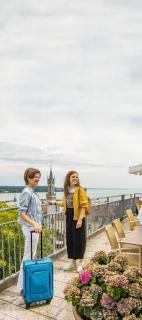 Urlaub in der eigenen Stadt 2020 Cover / Bildnachweis MTK Chris Danneffel
