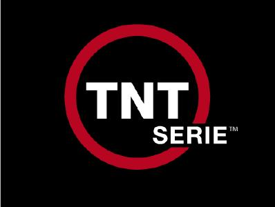 TNT Serie Logo