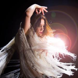 Ari la Chispa, Gegenlicht ( Foto: javier Moya)