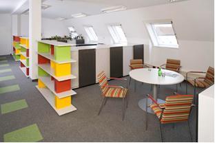 Svoboda Büromöbel überzeugt Im In Und Ausland Möbelwerk Svoboda