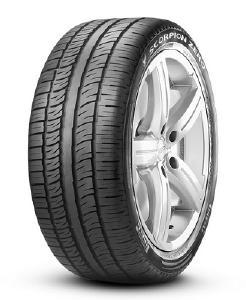Als Bereifung für den Rolls-Royce Dawn wählte Spofec den Pirelli Scorpion Zero Asimmetrico.