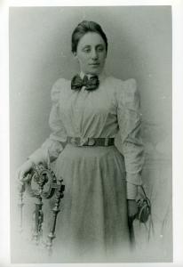 Emmy Noether (1882 1935) (c) Stadtarchiv Erlangen