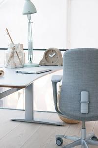 HÅG SoFi – ein Bürostuhl, der skandinavisches Design und Er...