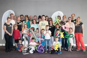 Treffen mit Gastfamilien in Dublin: AuPairWorld im Gespräch mit seinen Kunden