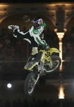 Red Bull X-Fighters Finale 2007 – Motorsportfiesta des Jahres in Madrid