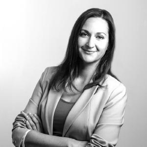 Prof. Dr. Annika Schwarz / Foto: Manuel Geiger