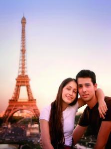 Günstige Flüge nach Paris: discountflieger.de hilft beim Vergleich