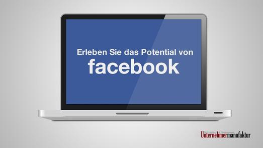 Facebook-Vermarktung
