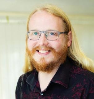 Charles Clare, Die Geschäftsführung von Cell Regeneration Ltd.