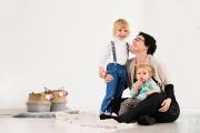 Nicole Klingen ist 2-fach Mama und Co-Gründerin der Kluba Medical GmbH