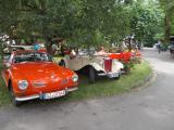 Motorrad und Oldtimerfest Birkenried