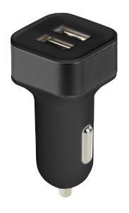 auvisio Kfz-DAB+/DAB-Empfänger, FM-Transmitter, Bluetooth, Freisprech-Funktion