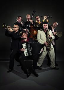 Amsterdam Klezmer Band 2011