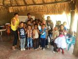 Respuesta a la crisis migratoria con Venezuela -  World Vision Colombia
