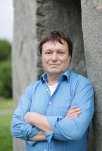Prof. Günter Steinke (Foto: Sven Lorenz)
