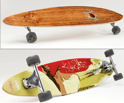 ARBOR RELEASES NEW KELLY SLATER SERIES SKATE