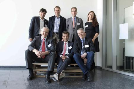 Rund 200 Teilnehmerinnen und Teilnehmer diskutierten beim 1. Deutschen Hochschulforum an der Hochschule Osnabrück über aktuelle Trends und Innovationen der Agrar- und Ernährungswirtschaft